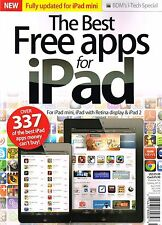 The Best Free Apps for iPad Updated for iPad mini BDM's i-Tech Special Vol 6 NEW
