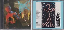DAVID BOWIE Let's Dance 1983 Emi America CD Modern Love China Girl Cat People