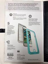 iPhone 7 Pelican Marine case