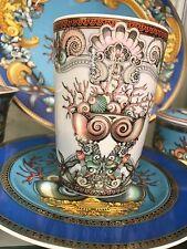 VERSACE ETOILES LA MER CUP BATH ROSENTHAL NEW BEST GIFT IDEA ON SALE NOW