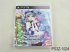 Idolmaster G4U Cinderella Girls Vol 6 Playstation 3 Japanese Import PS3 Gravure