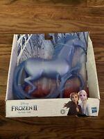 """Disney Frozen 2 II The Nokk Blue Water Horse Spirit Toy 10"""" Figure Hasbro"""