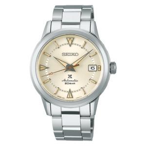 NEW! Seiko Prospex Alpinist 1959 Cream Dial SPB241J1 - Automatic Watch