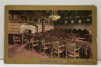 Albany New York Court of Appeals 1906 Ullman Gold Series Postcard B18