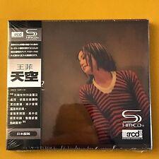 Faye Wong 王菲 SKY 天空  SHM-CD XRCD 2 Japan JVC Pressing K2 <上榜天碟> Rare HK POP