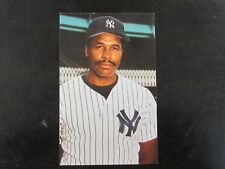 1985 Tcma New York Yankees Dave Winfield Postcard