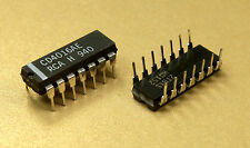 2pcs RCA CD4016AE 14-Pin SPST DIP IC Integrated Circuit Processor Chip