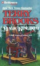 Magic Kingdom for Sale - Sold! (Landover Series) by Brooks, Terry -ExLibrary