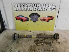 2011 12 13 14 FORD F150 15-17 EXPEDITION FRONT DRIVE SHAFT 6 SPD 6R80 3.5L TURBO