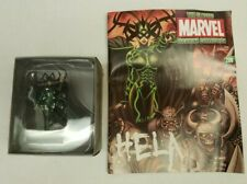 Hela Statue Marvel Classic Collection Die-Cast Figurine Mighty Thor New #200