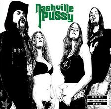 Say Something Nasty - Nashville Pussy (2002, CD NIEUW) Explicit Version
