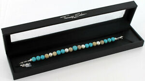 Thomas Sabo Armband A1606-368-7, 925/- Sterling Silber, UVP € 69, Neu
