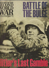 History of Second World War Military & War Magazines