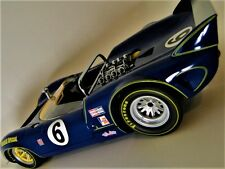 1 Race Car InspiredBy Ferrari Sport 1967 Vintage 24 Exotic 18 Carousel Blue 12 F