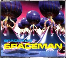 Spaceman 'Spaceman' CD 1996 Extended Space Mix/Outside/Short Trip Mix