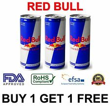 RED BULL Flavour E Liquid Vapour 10ml E-CIG Pen Vaping Oil Juice Flavor UK Seler