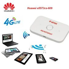 Unlocked Huawei E5573s-609 LTE FDD 150Mbp 4G Mobile WiFi Hotspot Pocket Router