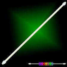 "Usa | Storage beads bar Acrylic ~8"" large hole European Charms tube stoppers"