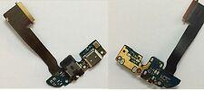 HTC One M8 Micro Usb Charging Port Dock Mic Earphone Audio Jack Flex cable