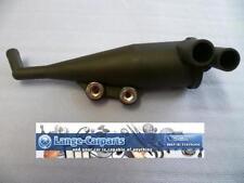 Crankcase breather Vent valve Oil separator BMW X5 E53