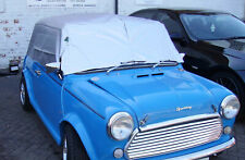 Austin Rover Classic Mini Top Cover Top quality winter & summer protective cover