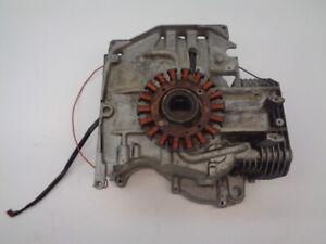 Cylinder crankcase block stator Kohler CV14S CV 14 HP Command Pro engine R1E