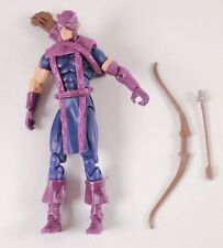 "Marvel Universe 3.75"" HAWKEYE The West Coast Avengers Loose 100% Complete"