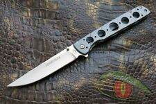 "Russian Folding knife ""Anaconda""  NOKS knives (D2 steel)"