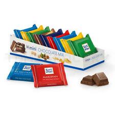RITTER SPORT Mini Chocolate Mix (9 bites) 150g 5.3oz