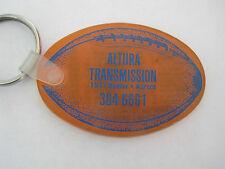 Key Chain Vintage- 1988 Altura Transmission Advertising Denver Broncos Calendar