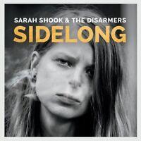Sarah Shook - Sidelong [New CD] Explicit, Digipack Packaging