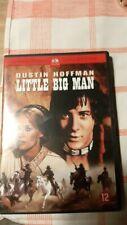 dvd film action western LITTLE BIG MAN dustin hoffman NO PAY PAL