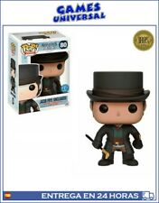 Funko Pop Assassin's Creed Syndicate Jacob Frye Uncloaked #80