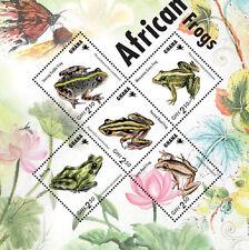 Ghana-2014-Reptiles-Frogs