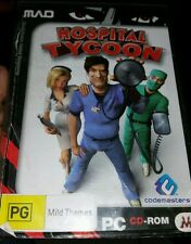 Hospital Tycoon PC GAME 💜 💜 💜 FAST POST