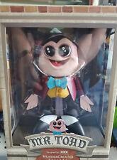 """Toad 7"""" Statue Figurine New Disney Parks 2020 WonderGround Gallery Mr"""