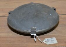 Original Civil war canteen collectible antique model 1858 smooth side union made