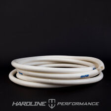 """SURE 3/16"""" WHITE SILICONE VACUUM LINE (5MM) *Sold by the foot*"""