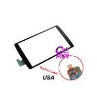 For LG G Pad X 8.3 LTE VK815 Touch Screen Digitizer Panel Black