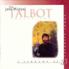 John Michael Talbot Collection : A Library of 35 Years 2CD