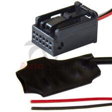 Bluetooth AUX IN Adapter Kabel für BMW E90 E91 E92 E93 Radio Professional Navi