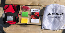 Act Fast Choking Vest, First Aid Training, Never Been Used!