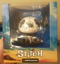 MINDstyle Disney Angry Woebots STITCH Experiment 626 EXCLUSIVE vinyl Box Damage
