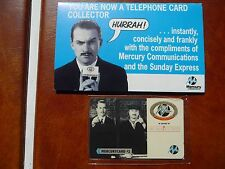 The Prince's Trust MercuryCard Phonecard