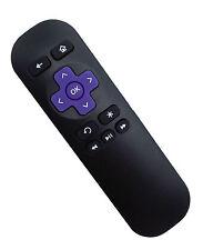 New Replace IR Remote fit for Roku 1 roku2 Lt Hd Xd Xs Xds Roku 3 Media Player