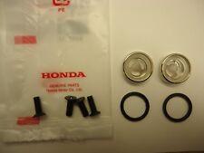 Honda Goldwing GL1200 GL1500 GL Brake Clutch Master Cylinder Sight Glass Windows