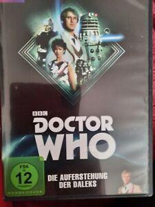 """Doctor Who """" Die Auferstehung der Daleks """""""