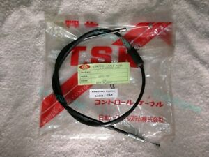 Kawasaki Z400 Twin 54011-069 Clutch Cable