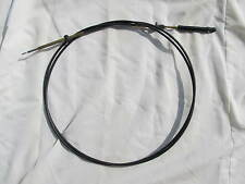 173112 OMC/Evinrude/Johnson 12' Remote Control Box Cable Post 1979
