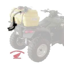 ATV BOOMLESS SPRAYER KIT BRACKET J-BAR, HOSE, WITH 15 FT NOZZLE SPRAYER